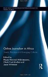 Online Journalism in Africa Image
