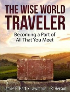 Wise World Traveler cover image jpeg