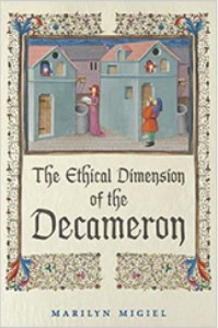 Ethical Dimension of Decameron image