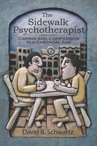 Sidewalk Psychotherapist image